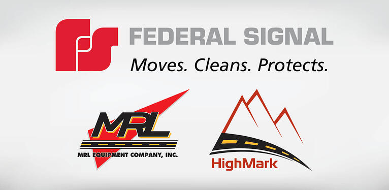 Federal Signal Completes Acquisition of Mark Rite Lines Equipment Company, Inc.